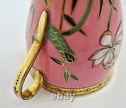 C289 Mintons Demitasse Cup & Saucer, Christopher Dresser