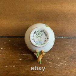Royal Copenhagen Flora Danica Demitasse Cup & Saucer 20/3618 EUC from 1975-79