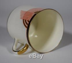 Royal Doulton Tango Demi-Tasse Cup & Saucer