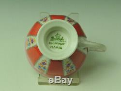 Vintage Rosenthal Demitasse Cup & Saucer Selb Bavaria Germany Maria